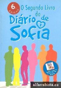 8a23a3d4e6 Alfarrabista - O segundo livro do diário de Sofia