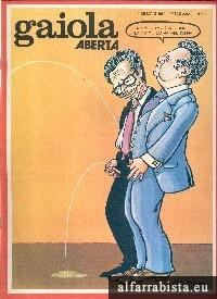 Gaiola Aberta - 100
